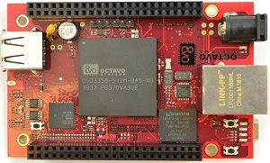 OSD3358 SBC Reference Design