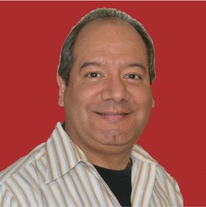 Martin Burgos