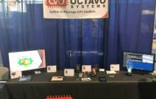 Octavo Systems Booth at ESC Boston