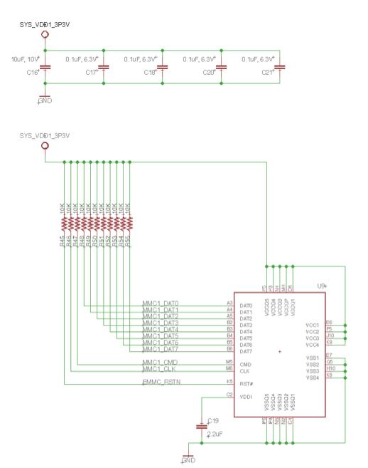 OSD335x Lesson 2: Adding Non-Volatile Storage - Octavo Systems